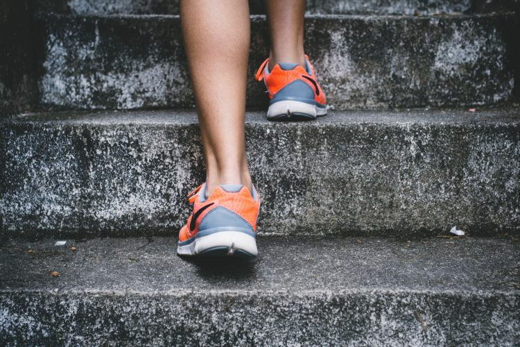 Ako som začal behať: 1.časť - Vybavenie