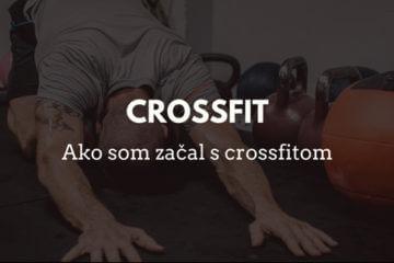 Ako som začal s crossfitom - titulný obrázok