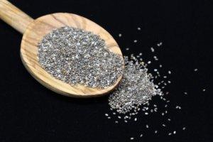 Chia semienka - veľký zázrak v malom semienku