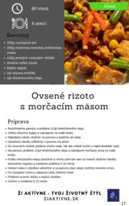 Ebook 15 receptov z ovsených vločiek - ukážka slané jedlo