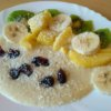 Miska tropického ovocia