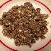 Makovo kokosová raňajková lowcarb kaša
