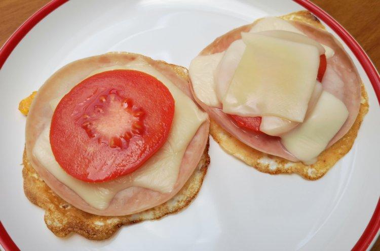 Snack z volského oka